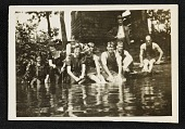 view Swimming party in Woodstock, New York digital asset number 1