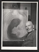 view Jean Crotti papers, 1913-1973, bulk 1913-1961 digital asset number 1