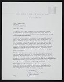 view Will Disbursement, Dallas Museum of Fine Arts digital asset: Will Disbursement, Dallas Museum of Fine Arts