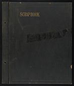 """view Scrapbook of Printed Material (""""Book II"""") digital asset: Scrapbook of Printed Material (""""Book II"""")"""