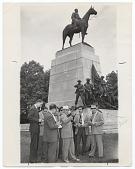 view Harry Truman at Gettysburg digital asset number 1