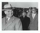 view Photograph of Harry Truman digital asset number 1