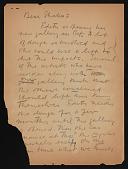 view Stuart Davis papers, 1934-1940 digital asset number 1
