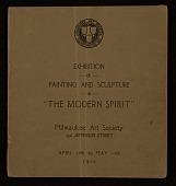 view Manierre Dawson papers, 1904-1963 digital asset number 1
