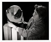 view Worden Day with sculpture digital asset number 1