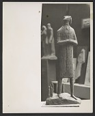 view Clay model for William Penn statue digital asset number 1