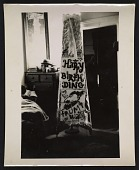 view Jay DeFeo's painting ladder digital asset number 1