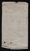 view Letter Book from India digital asset: Letter Book from India: 1881-1882