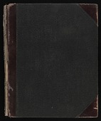 view Letter Book digital asset: Letter Book: 1905-1918