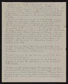 view Memorandum on Burial digital asset: Memorandum on Burial: 1930