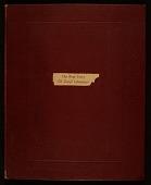 view Elaine de Kooning scrapbook relating to Caryl Chessman digital asset: cover