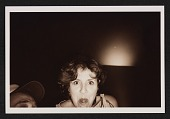 view Unidentified woman sticking out her tongue digital asset number 1