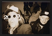 view Colin de Land and Pat Place at a party digital asset number 1
