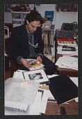 view Colin de Land at American Fine Arts digital asset number 1