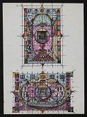 view Sketch and legend for symbol interpretation digital asset number 1
