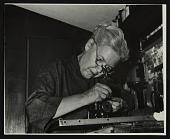view Margaret De Patta papers, circa 1930-2012 digital asset number 1