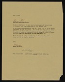 view Margy Boyd and Wally Goodman, San Francisco, California letter to Eleanor Dickinson, San Francisco, California digital asset number 1