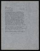 view Eleanor Dickinson letter to Bonnie Grossman digital asset number 1