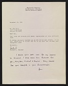 view Richard L. Weisman, Seattle, Wash. letter to Guy Dill, Venice, Calif. digital asset number 1