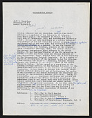 view Jeff Donaldson papers digital asset: Biographical Summaries and Resumes