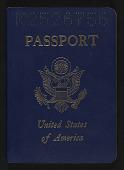 view Passports, Jameela Donaldson digital asset: Passports, Jameela Donaldson