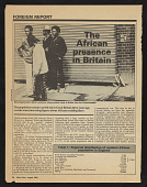 view News Clippings, Civil Rights digital asset: News Clippings, Civil Rights