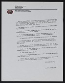 view Jeff Donaldson letter to unidentified recipient digital asset number 1