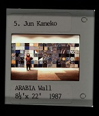 view Oral history interview with Jun Kaneko, 2005 May 23- 24 digital asset number 1