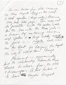 view Juta Savage to Dorothy Weiss digital asset: page 1
