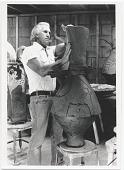view Dorothy Weiss Gallery records, circa 1964-2001, bulk bulk 1984-2000 digital asset number 1