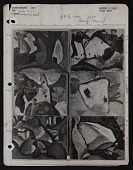 view Notes on reproductions and exhibitions of <em>Abstractions</em> numbers 1 through 6 by Arthur Dove digital asset number 1
