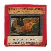 view Dove - <em>The Beach</em> digital asset number 1