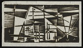 view Werner Drewes abstract geometric print digital asset number 1