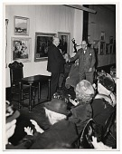 view Frank DuMond at the National Art Club digital asset number 1