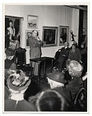 view Frank DuMond at the National Arts Club digital asset number 1