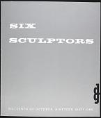 view Six Sculptors digital asset: Six Sculptors