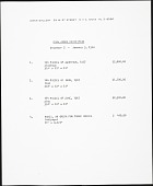view Carl Andre: Periodic Table digital asset: Carl Andre: Periodic Table