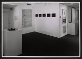 view Installation view of the <em>Language III</em> exhibition at the Dwan Gallery in New York digital asset number 1