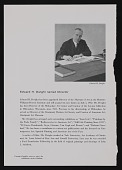 view Edward H. Dwight Papers, 1821-2001, bulk bulk 1950-1979 digital asset number 1