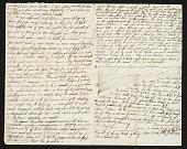 view Thomas Eakins letters, 1866-1934 digital asset number 1