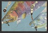 view Robert Ebendorf mail art to Louis Bailey digital asset number 1