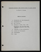 view Catalogue raisonne of the complete works of Charles Demuth digital asset number 1