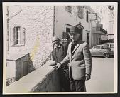 view Jimmy Ernst and Max Ernst digital asset number 1