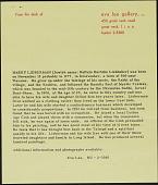 view Lieberman, Harry digital asset: Lieberman, Harry