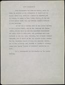 view [Biographical Sketch of John McLaughlin] digital asset: [Biographical Sketch of John McLaughlin]