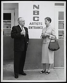 view Feitelson On Art and Other Television Programs digital asset: Feitelson On Art and Other Television Programs