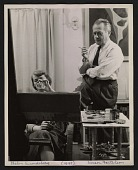 view Lorser Feitelson and Helen Lundeberg papers, circa 1890s-2002, bulk 1919-1999 digital asset number 1