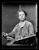 view Beatrice Fenton papers digital asset: Glass Plate Negatives