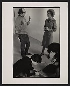 view Exhibition records of the Contemporary Study Wing of the Finch College Museum of Art, 1943-1975, bulk bulk 1964-1975 digital asset number 1