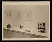 view Eva Hesse, Installation shot digital asset number 1